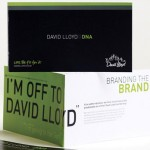 David Lloyd – Brand repositioning