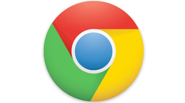 Chrome top browser? Yes says LAW Creative…