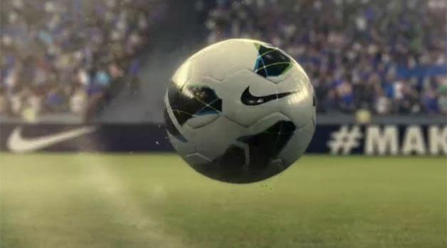 Nike – Euro 2012