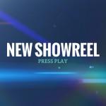 New showreel