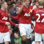 Copernica & Manchester United