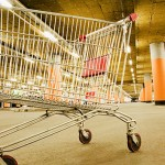 The use of abandoned shopcart emails in Europe