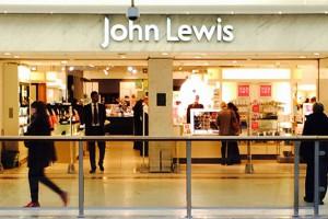 John Lewis, Happy 150th Anniversary