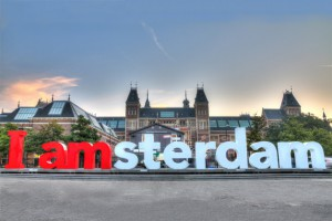 Obsessive customer centricity – Amsterdam style