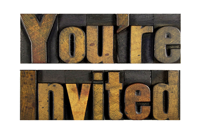 7 ways to get your brand invited in