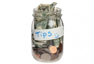 WHY HOTELS ARE TIPPING THEIR GUESTS